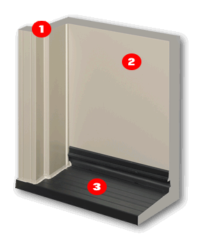 Moulding And Cladding Options First Impressions By Gentek